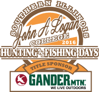 Southern Illinois Hunting and Fishing Days logo